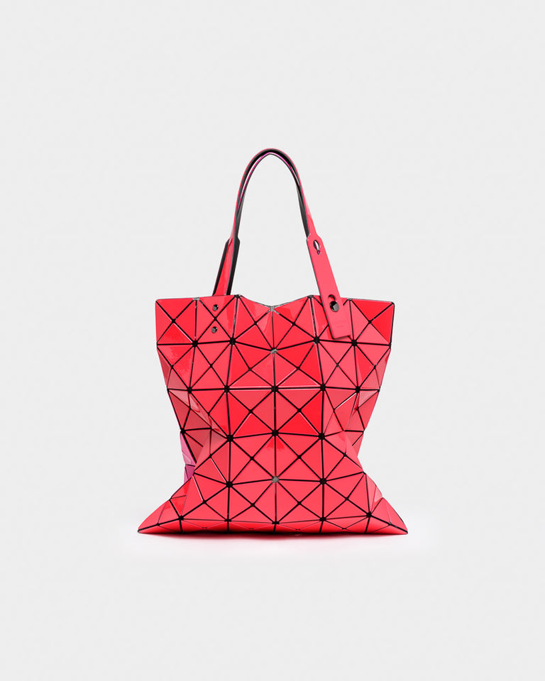 Lucent Tote in Pink / Magenta