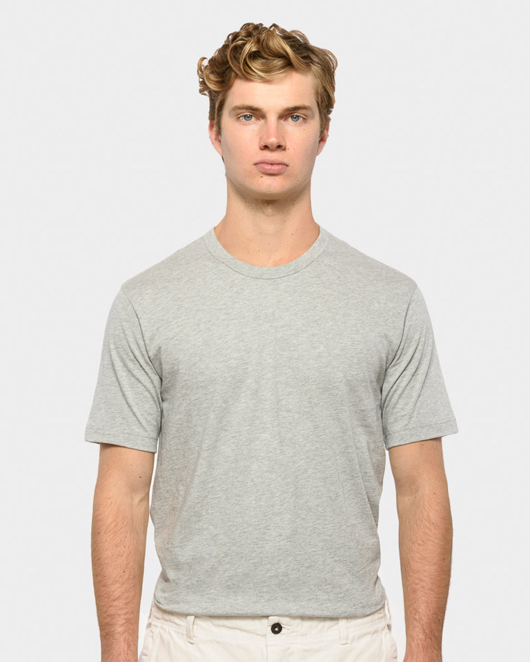 T-Shirt in Grey