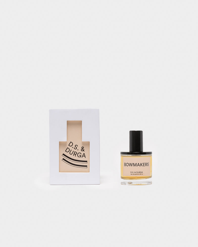 Eau de Parfum in Bowmakers 50ml by D.S. & Durga at Mohawk General Store