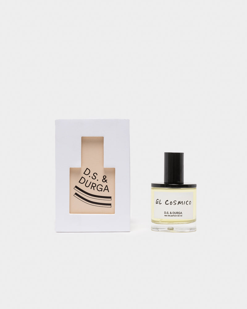 Eau de Parfum in El Cosmico 50ML by D.S. & Durga at Mohawk General Store