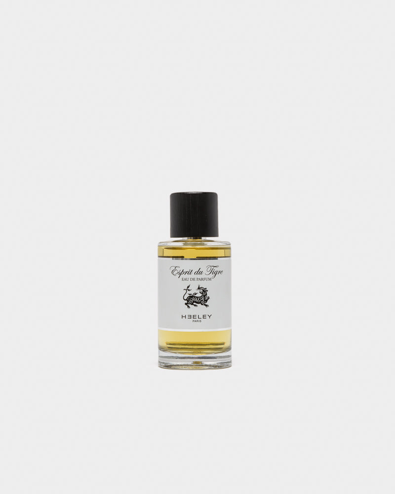 Eau de Parfum 100ml in Espirit du Tigre by Heeley at Mohawk General Store