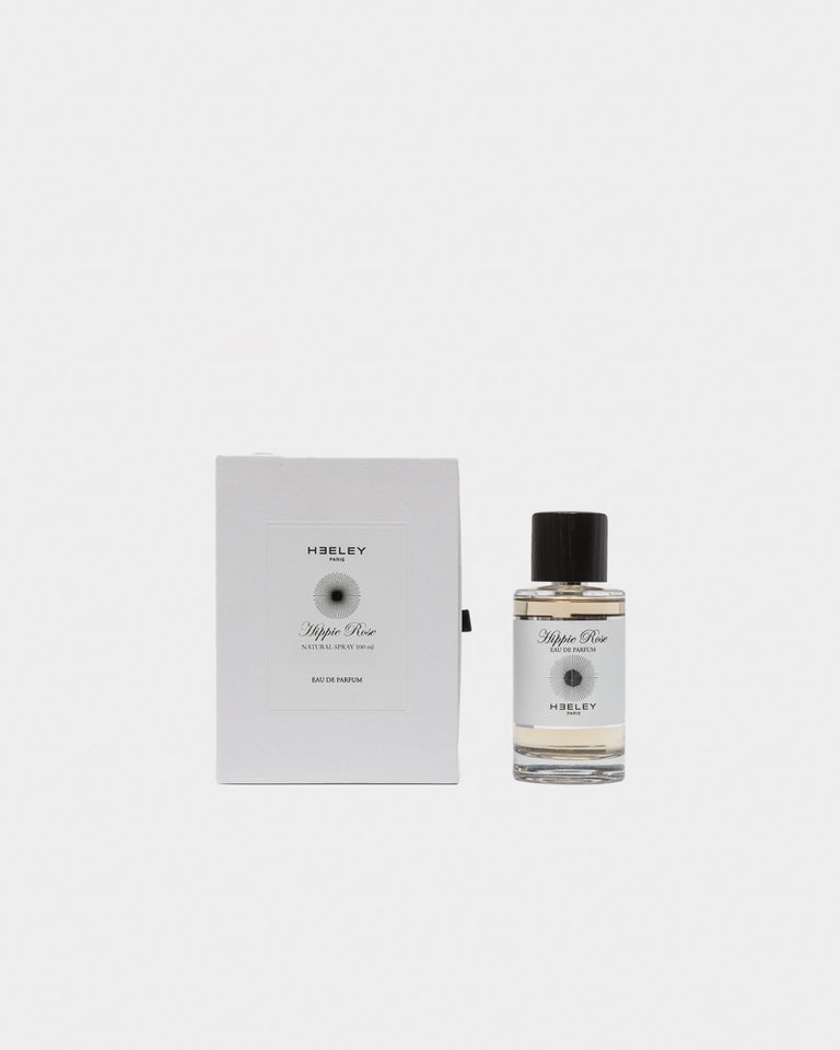 Eau de Parfum 100ml in Hippie Rose
