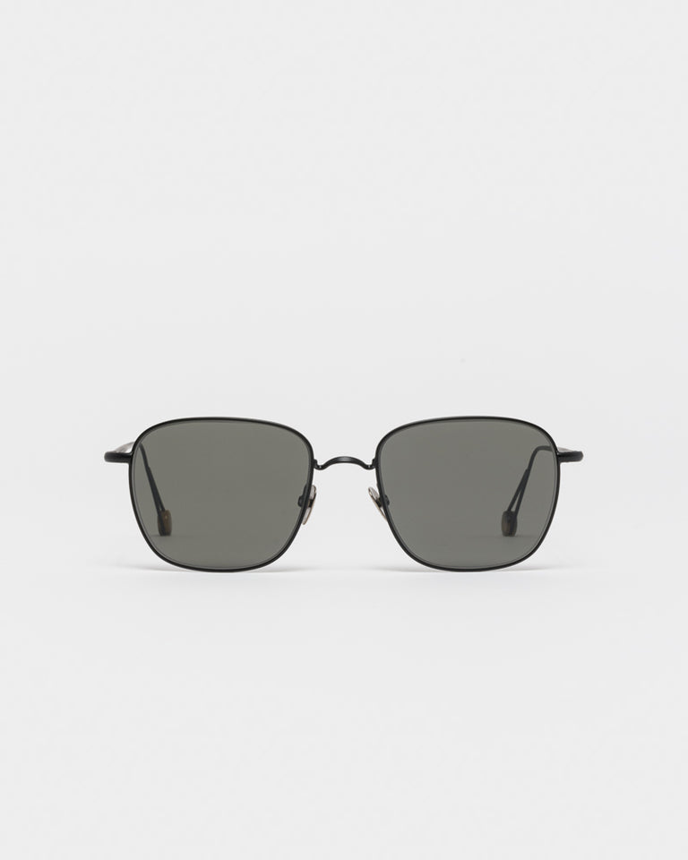 Blanche Sunglasses in Black