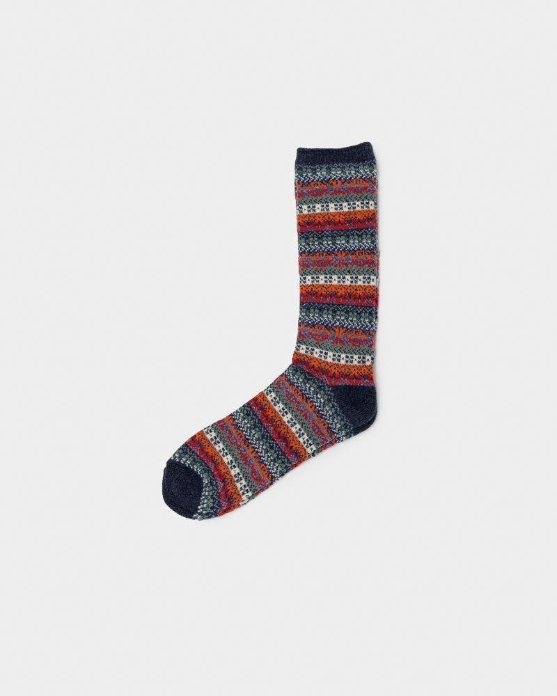 Mix Pattern Socks