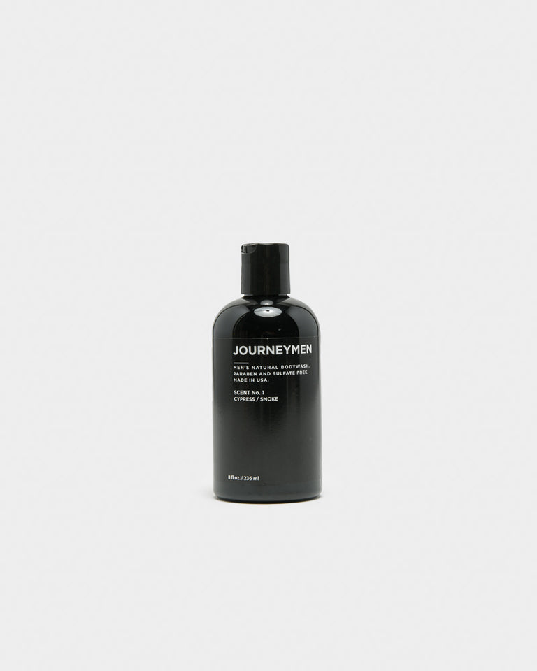 Natural Bodywash Scent No. 1 in 8oz