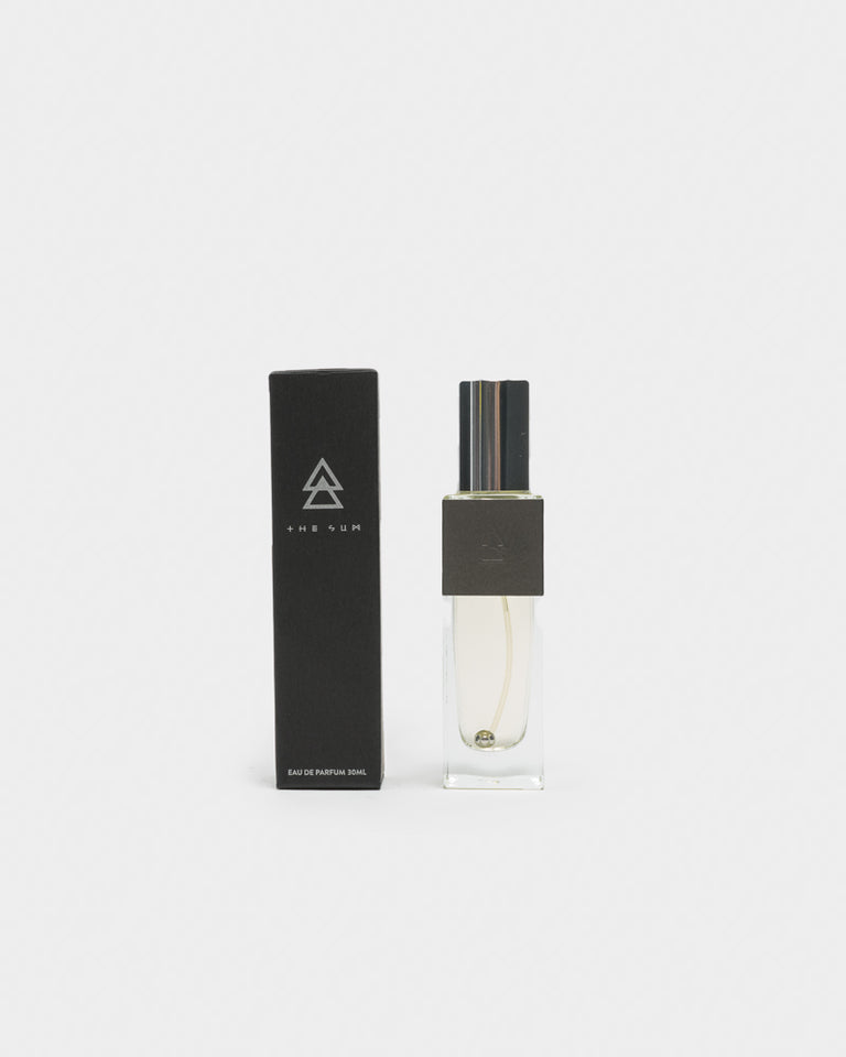 Fragrance in Black
