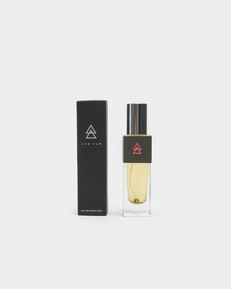 Fragrance in Red by The Sum at Mohawk General Store