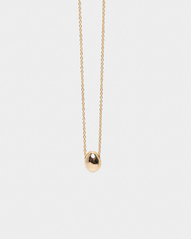 Precious Life Egg Necklace