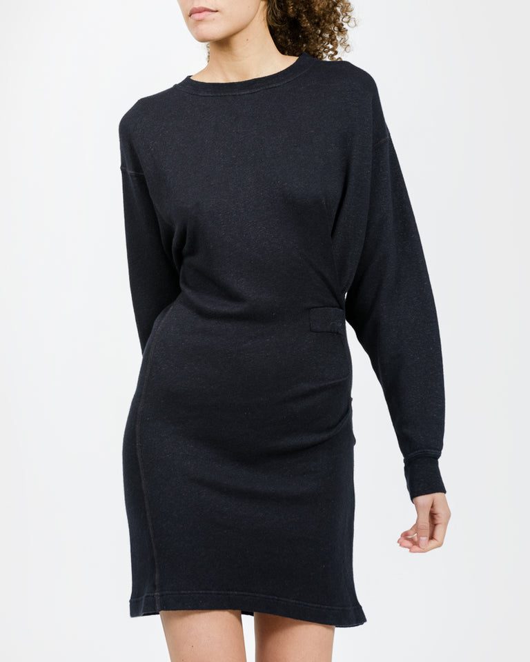 Fewlyn Dress in Black