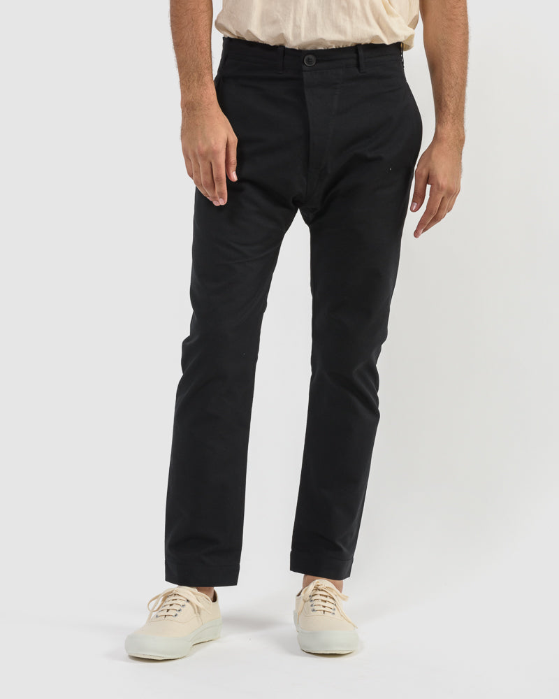 Trousers #49 in Black