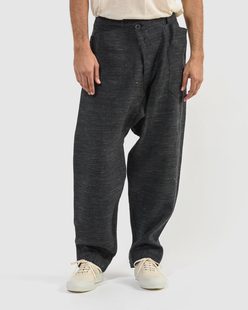 Trousers #50 in Ash