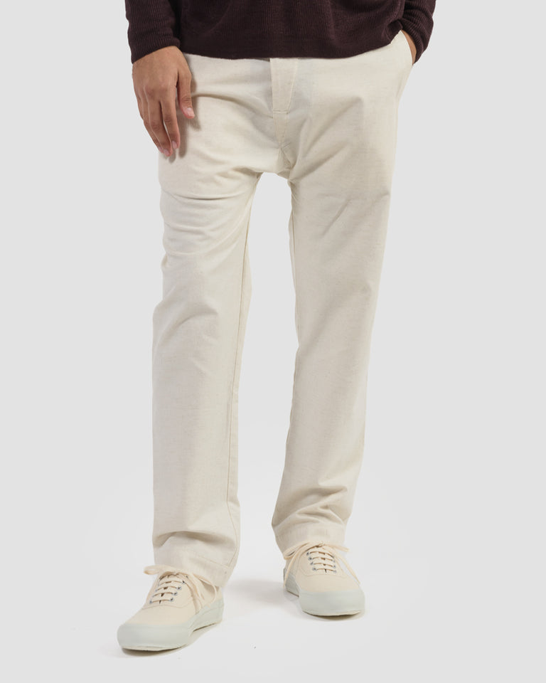 Trousers #49 in Natural