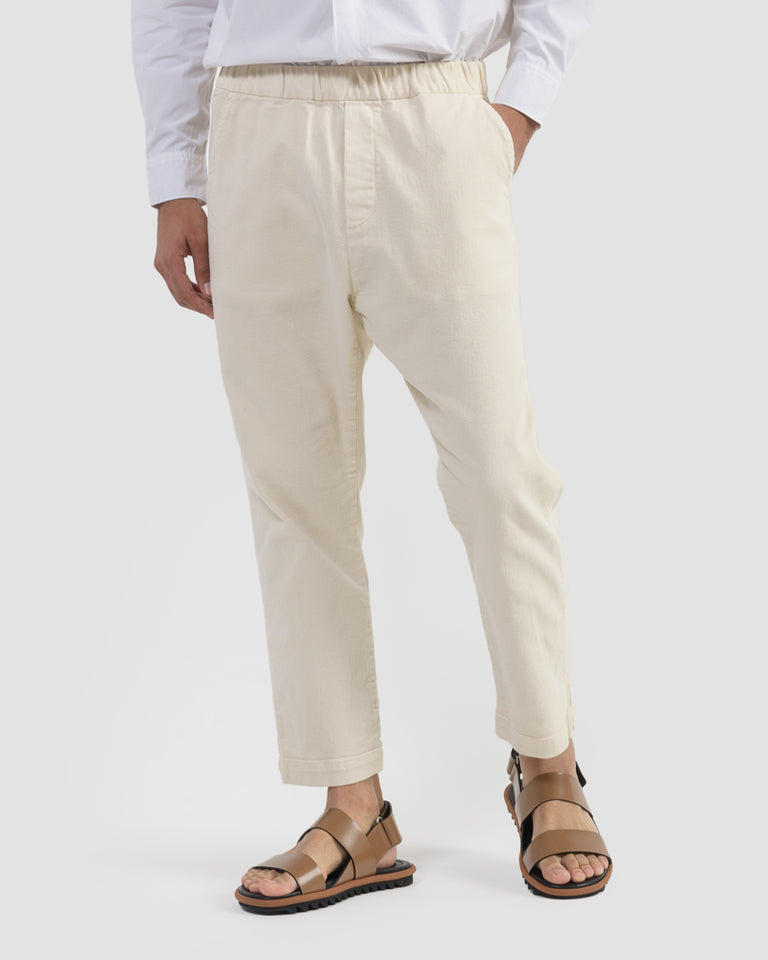Yoyogi Pant in Natural