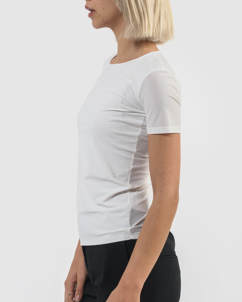 T-Shirt in Natural