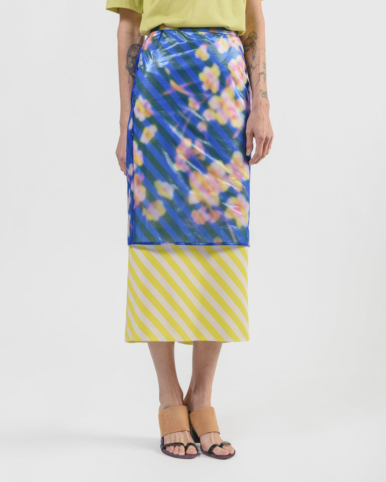 Severin Skirt in Blue