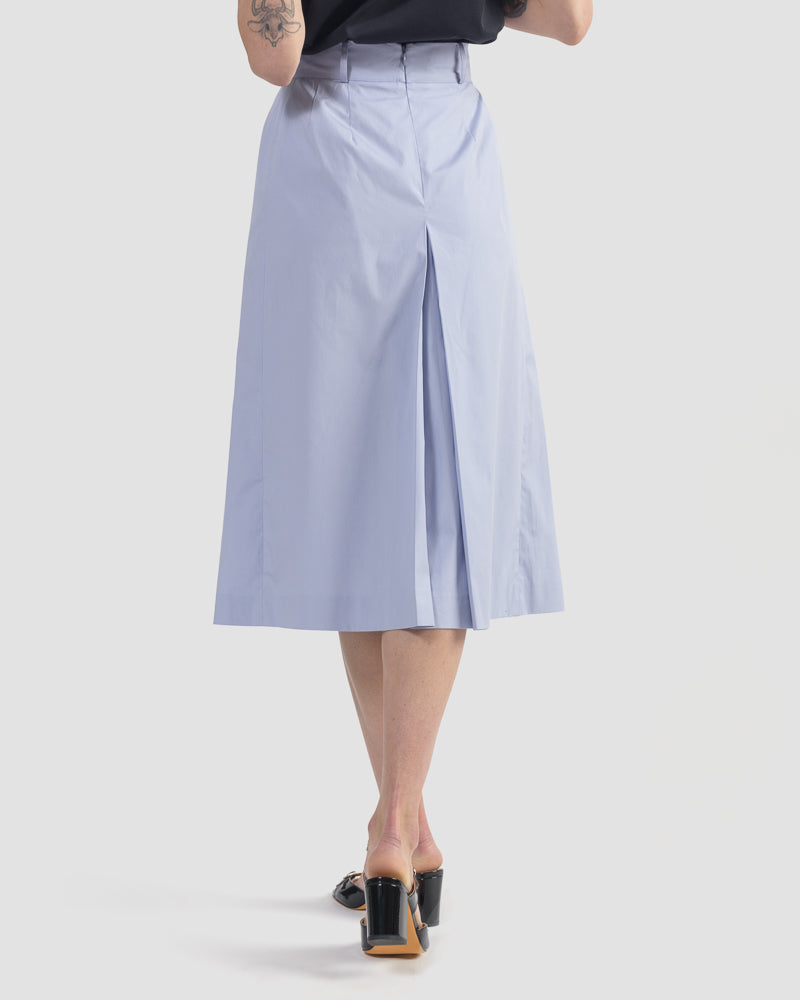 Sora Skirt in Light Lilac