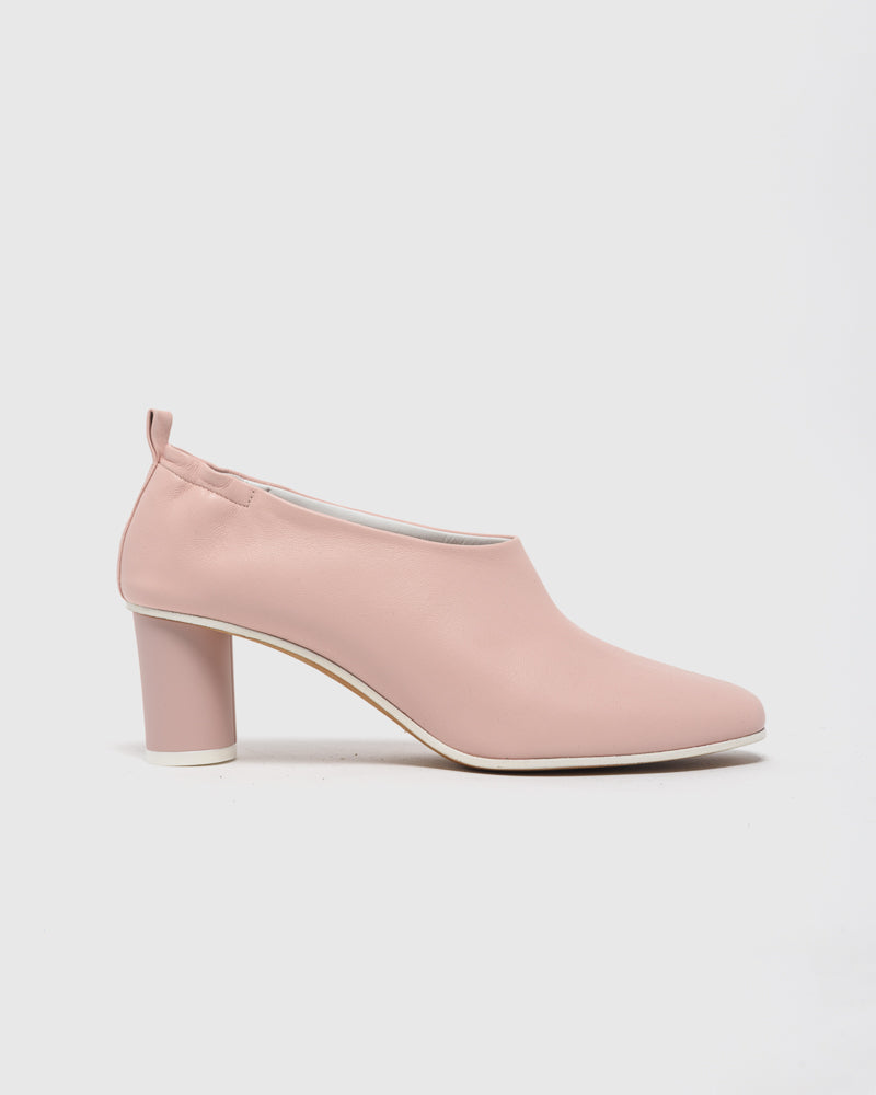 Micol Pump in Light Pink