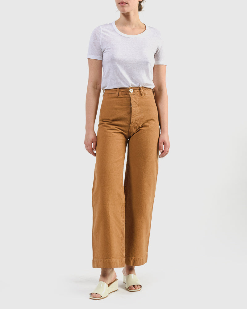 Sailor Pant in Cork