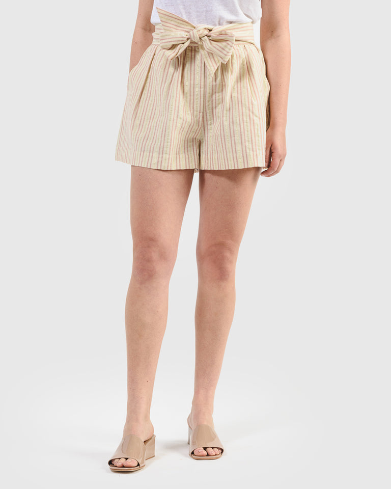 Martim Shorts in Natural