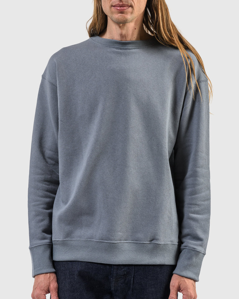 Crew 2.0 Sweatshirt in Stone