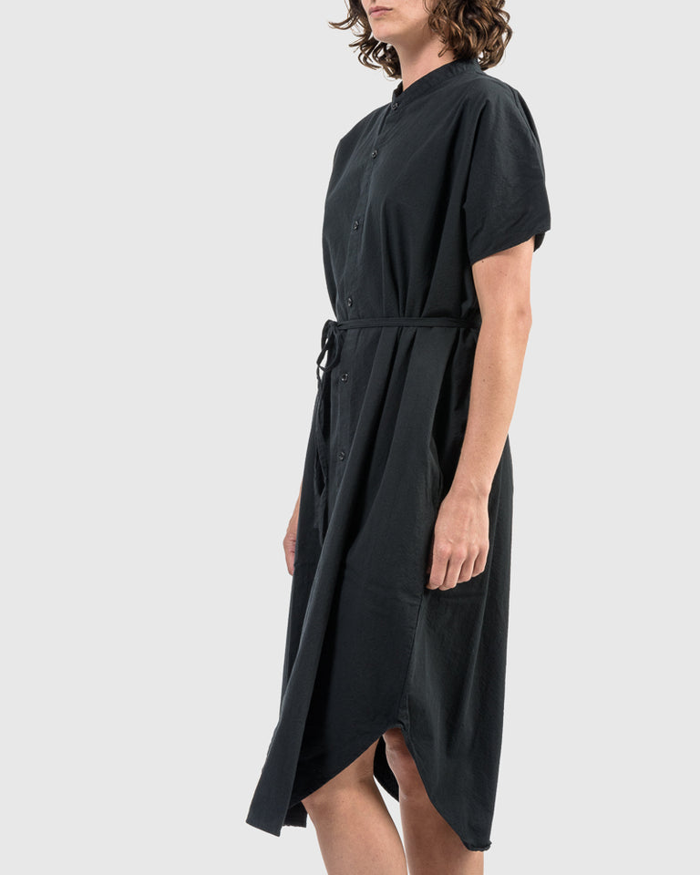 Keiko Dress in Black