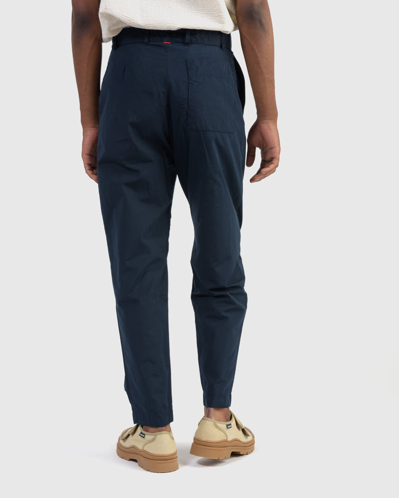 Ah Pants in Navy