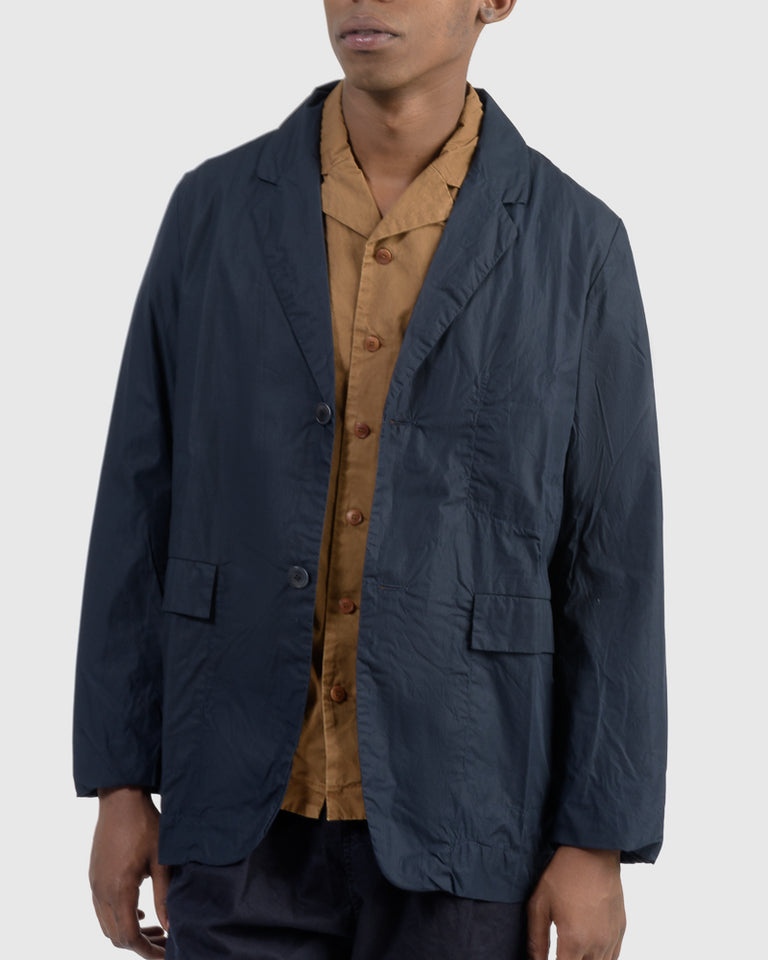 Pud Jacket in Navy
