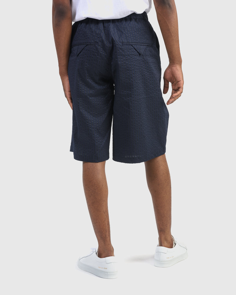 Baseball Shorts in Navy by Sasquatchfabrix at Mohawk General Store