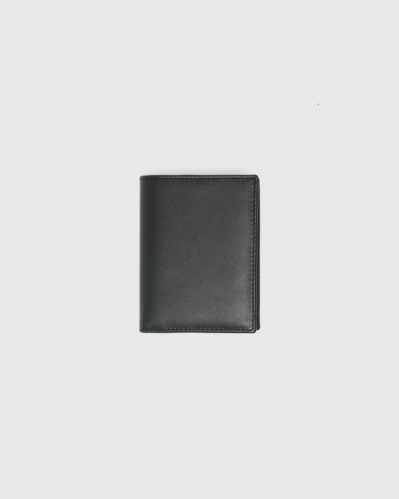 Classic Group 0641 in Black by Comme des Garçons Wallet at Mohawk General Store