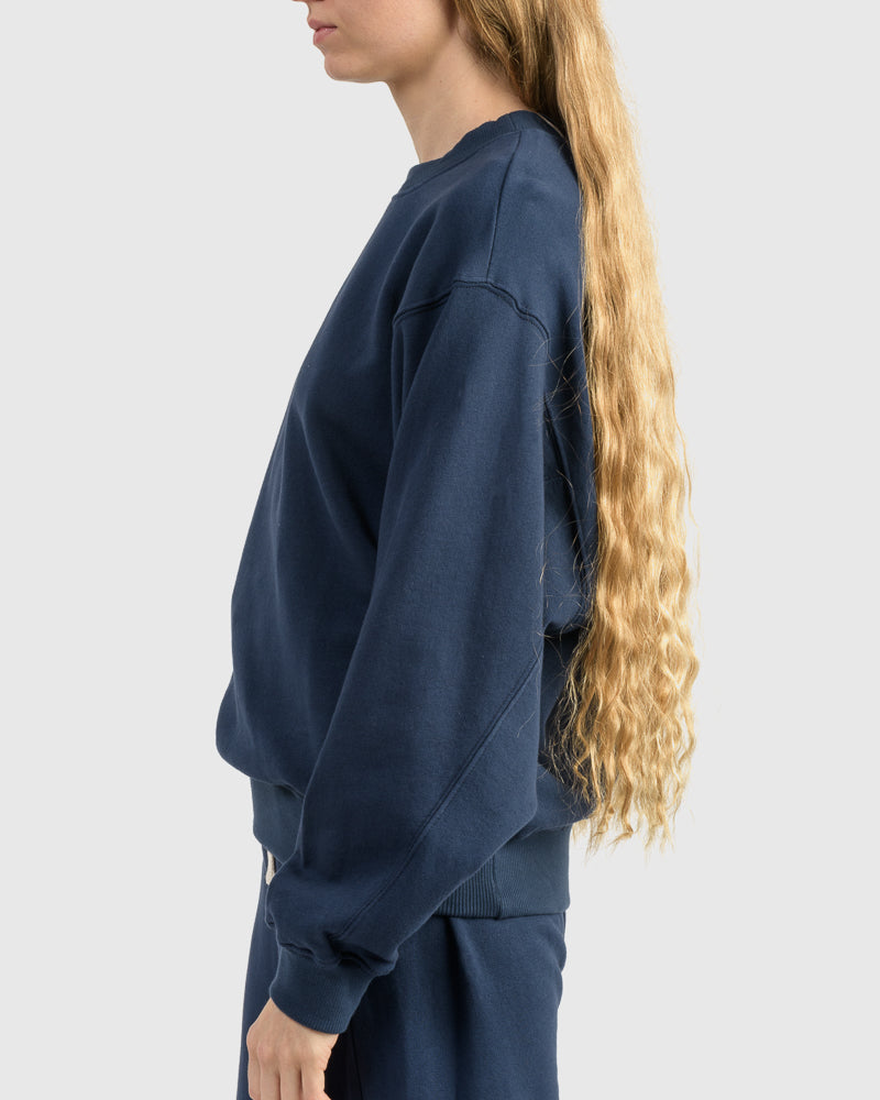Rei Sweatshirt in Navy