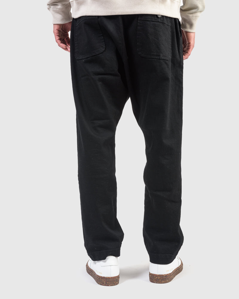 Yoyogi Pant in Black