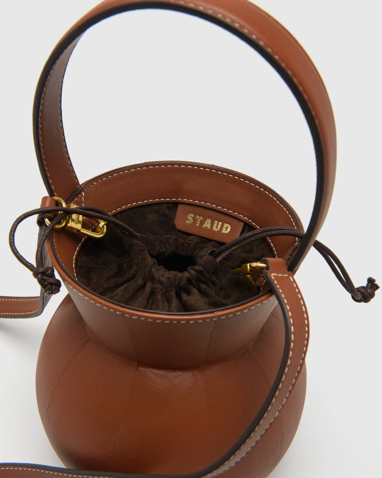 Keaton Bag in Tan