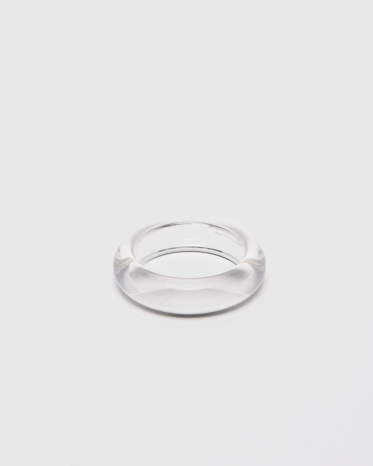Transparent Bangle