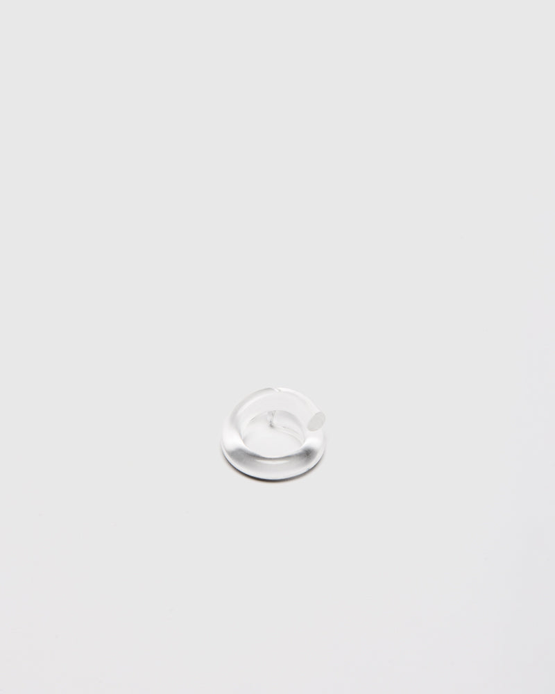 Wrap Ring in Clear