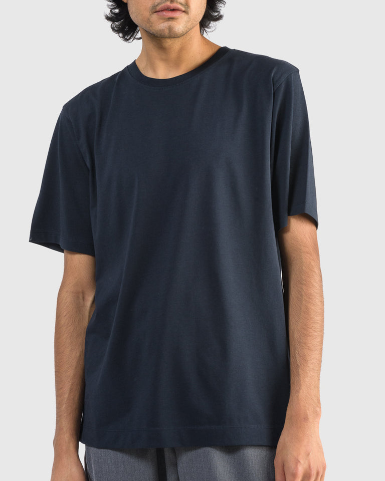 Hart T-Shirt in Navy