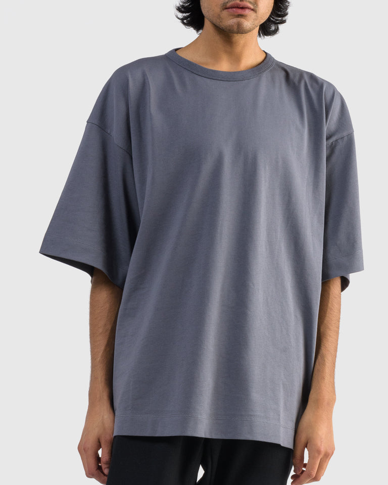 Harky T-Shirt in Grey