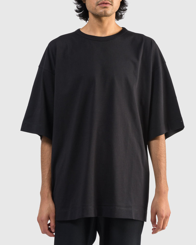 Harky T-Shirt in Black