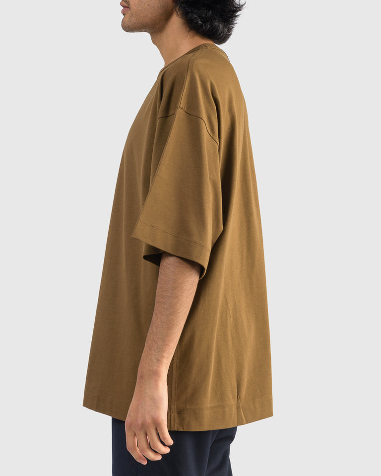 Harky T-Shirt in Umber