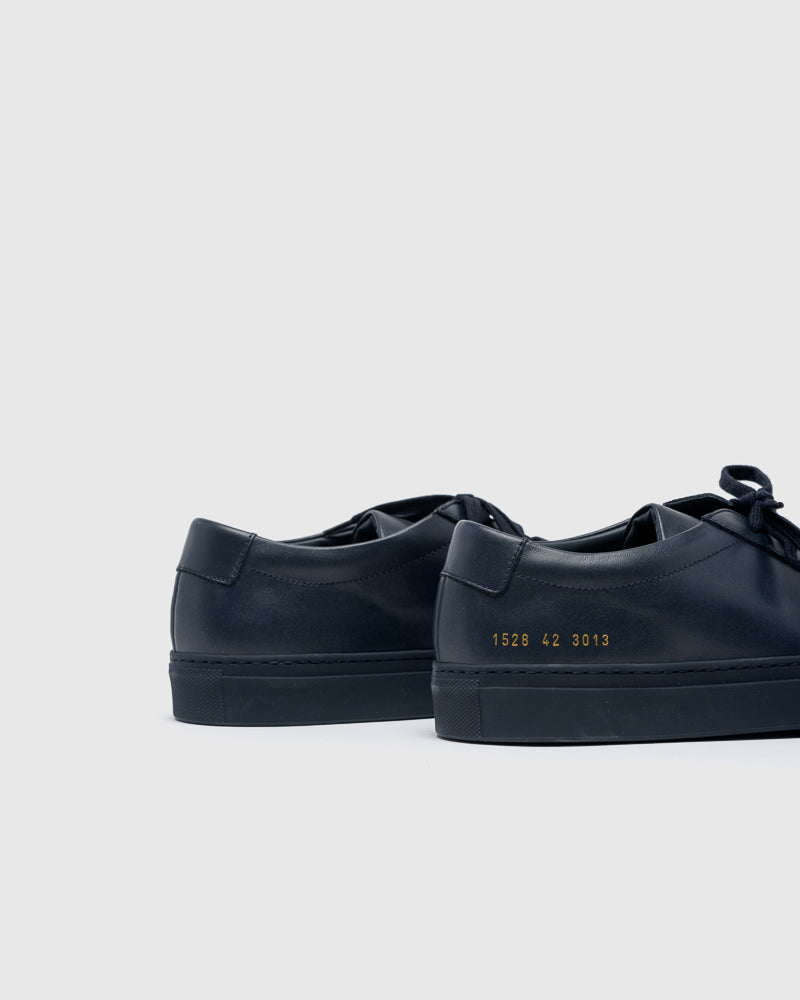 Original Achilles Low 1528 in Navy