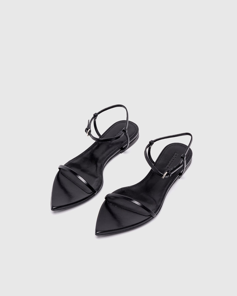 Sandal in Black