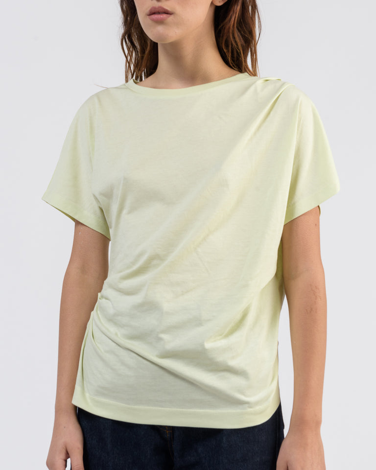 Hearl Jersey T-Shirt in Pyel