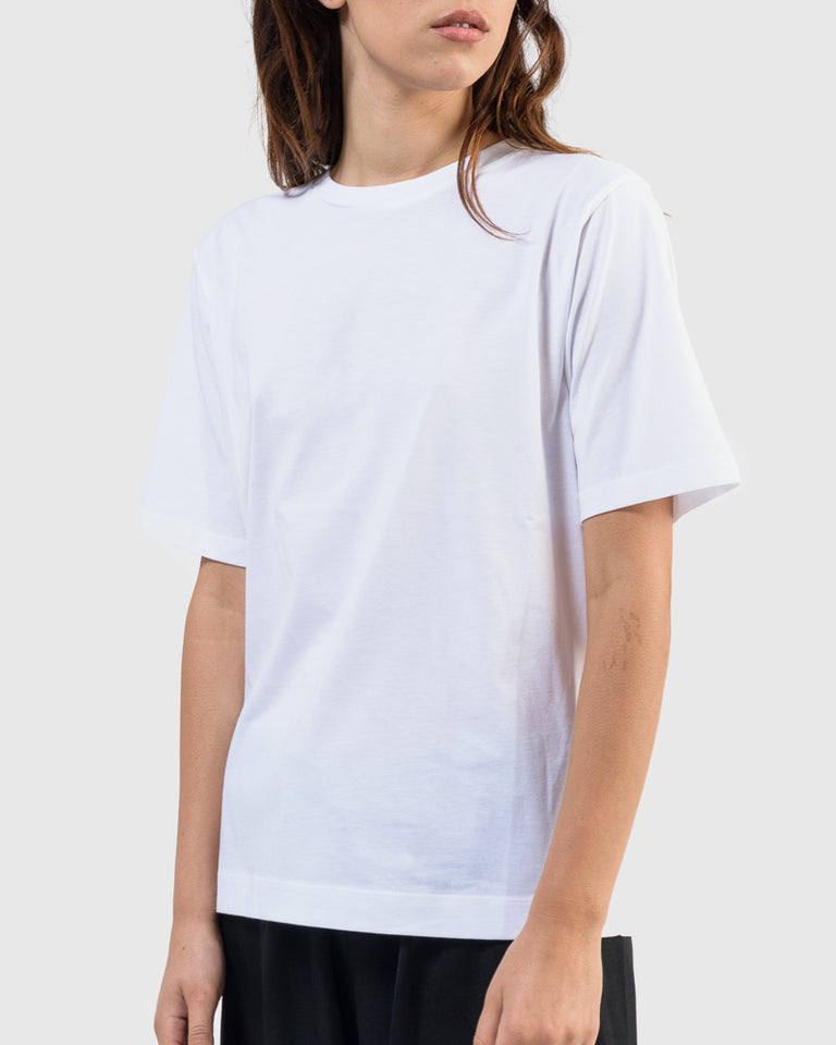 Hefiz T-Shirt in White
