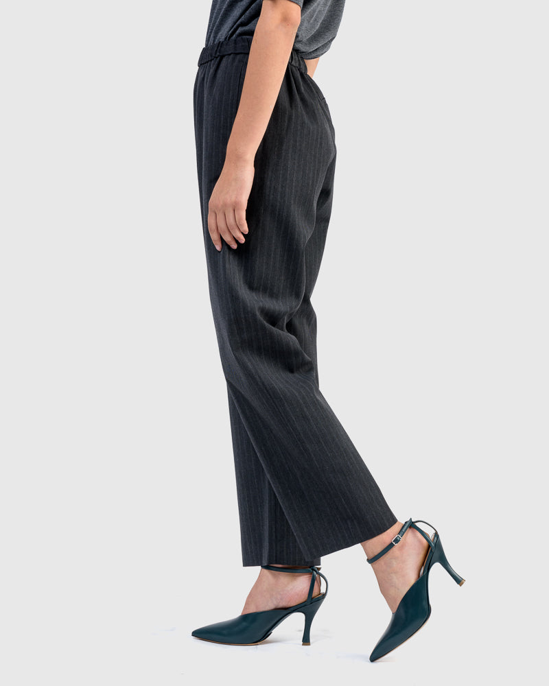 Pearl Pants in Anthracite