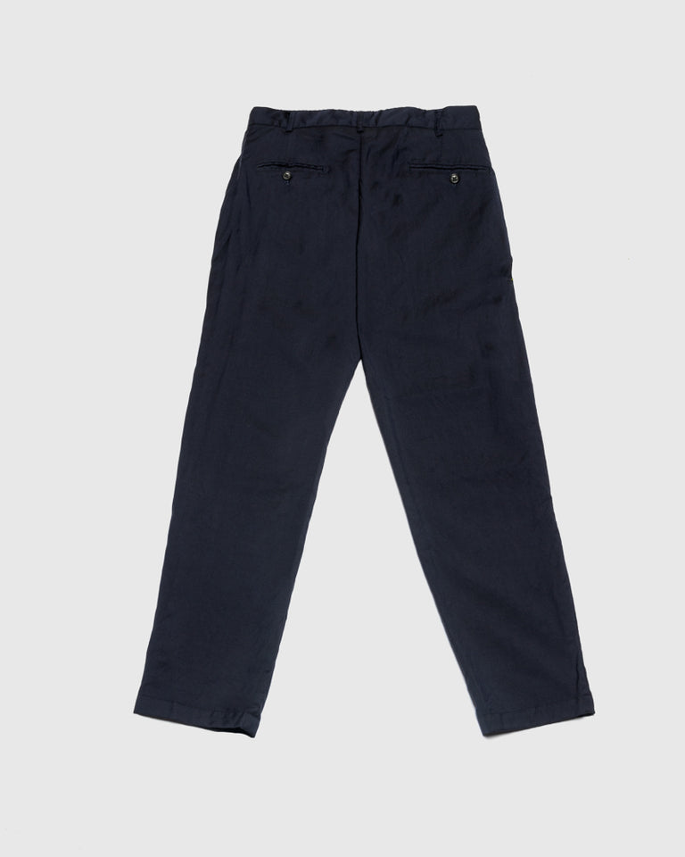 Doug Pant in Dark Navy