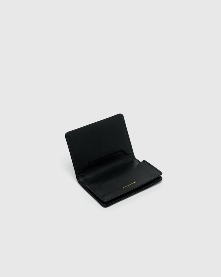 Bifold Wallet in Black