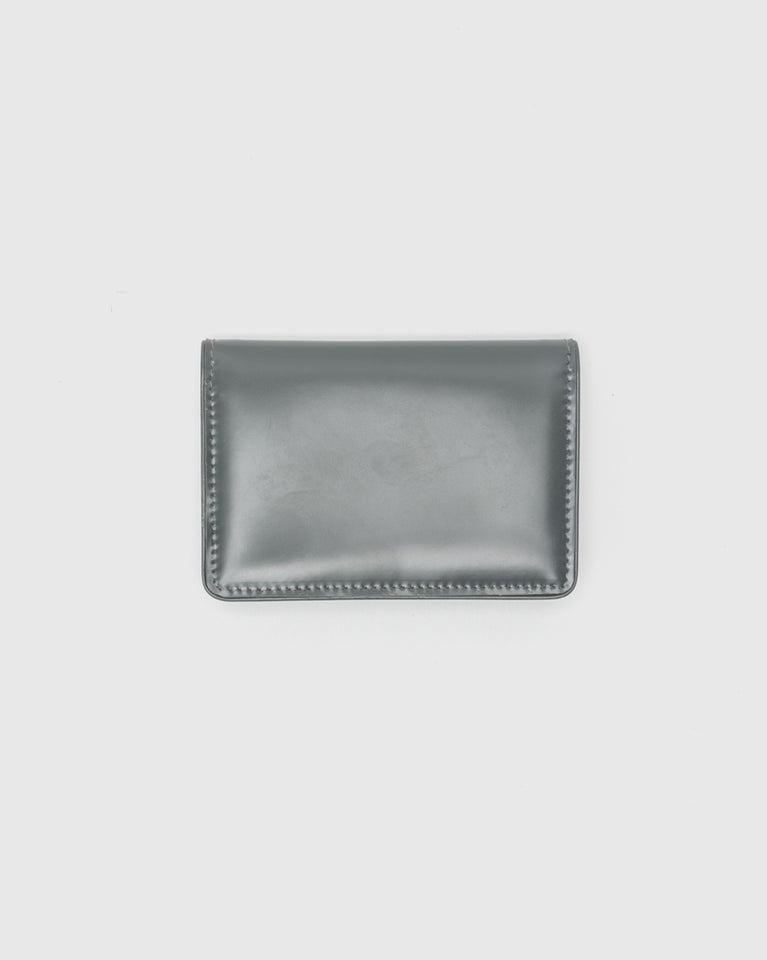 Bifold Wallet in Grey