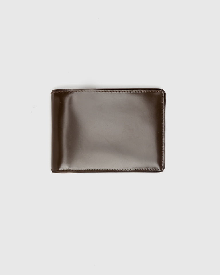 Classic Wallet in Brown