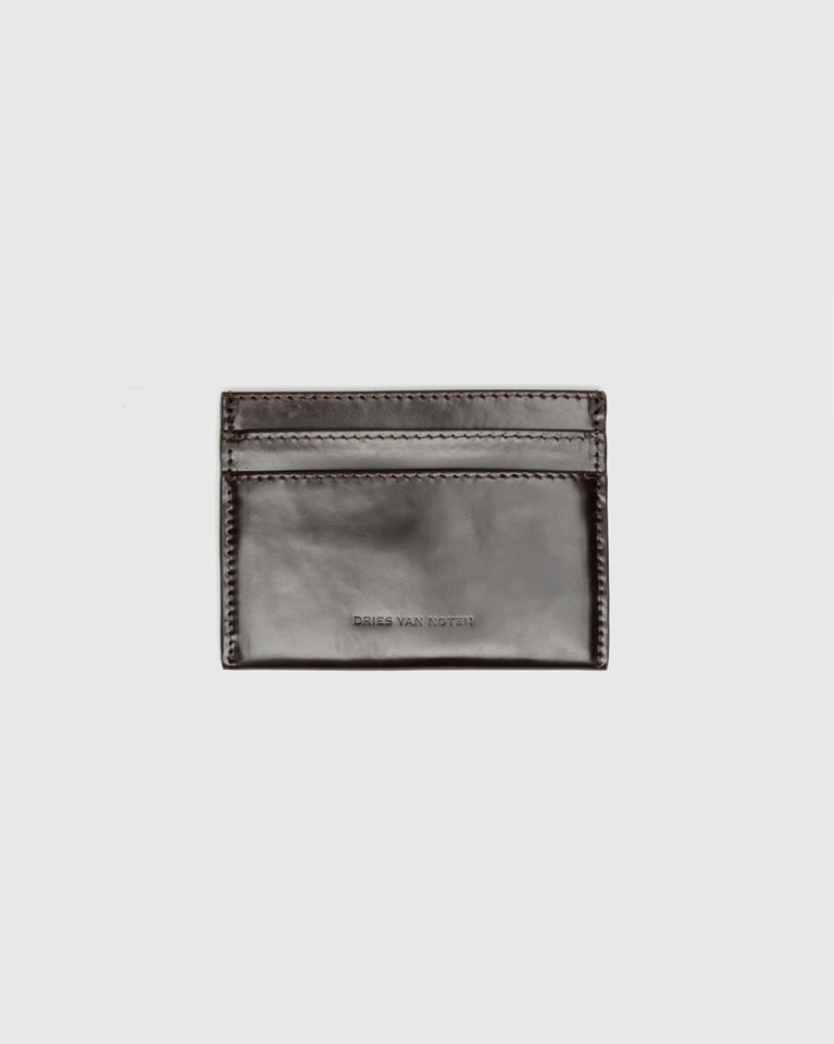 Cardholder in Brown