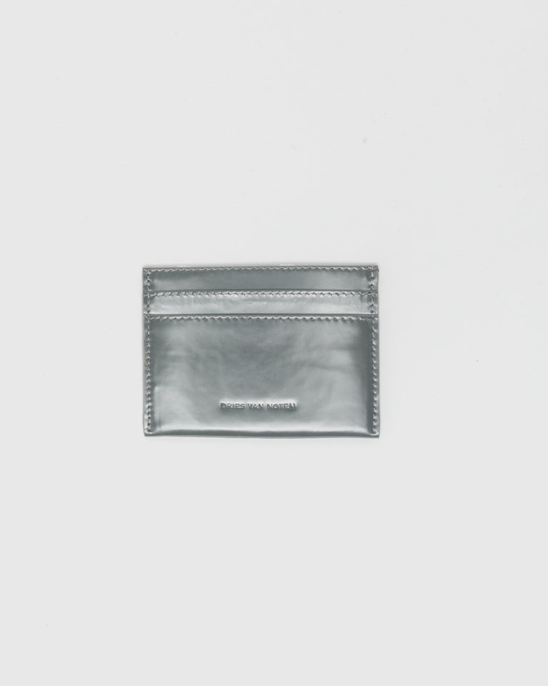 Cardholder in Grey
