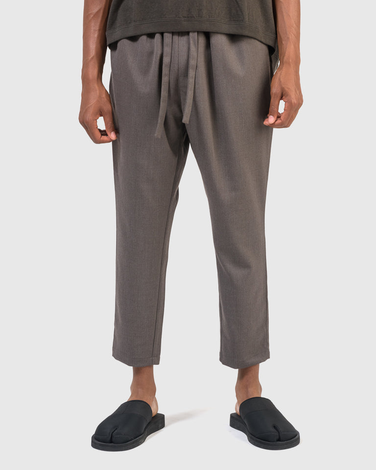 Bravo Pants in Smoky